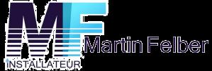 Martin Felber – Installateur